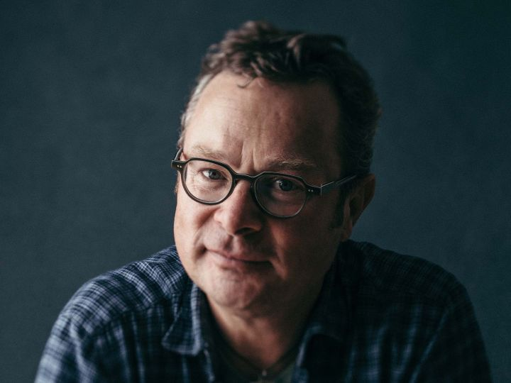 Working with Hugh Fearnley-Whittingstall and River