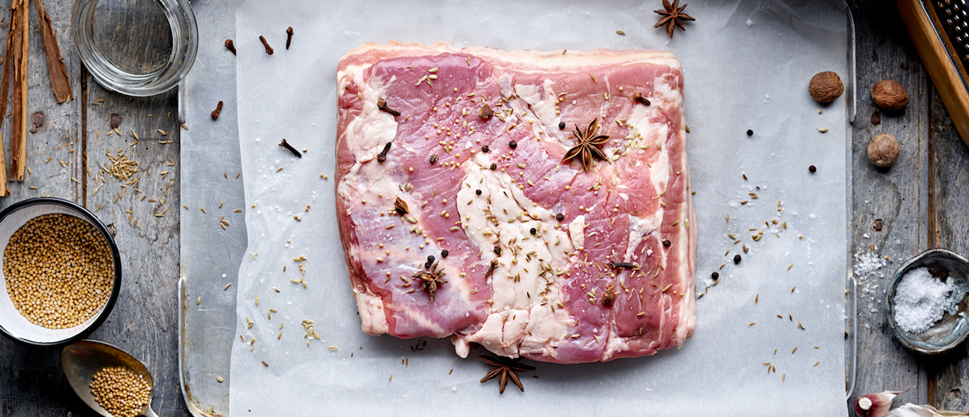 Everything You Ever Needed to Know About Pork Cuts - Coombe Farm