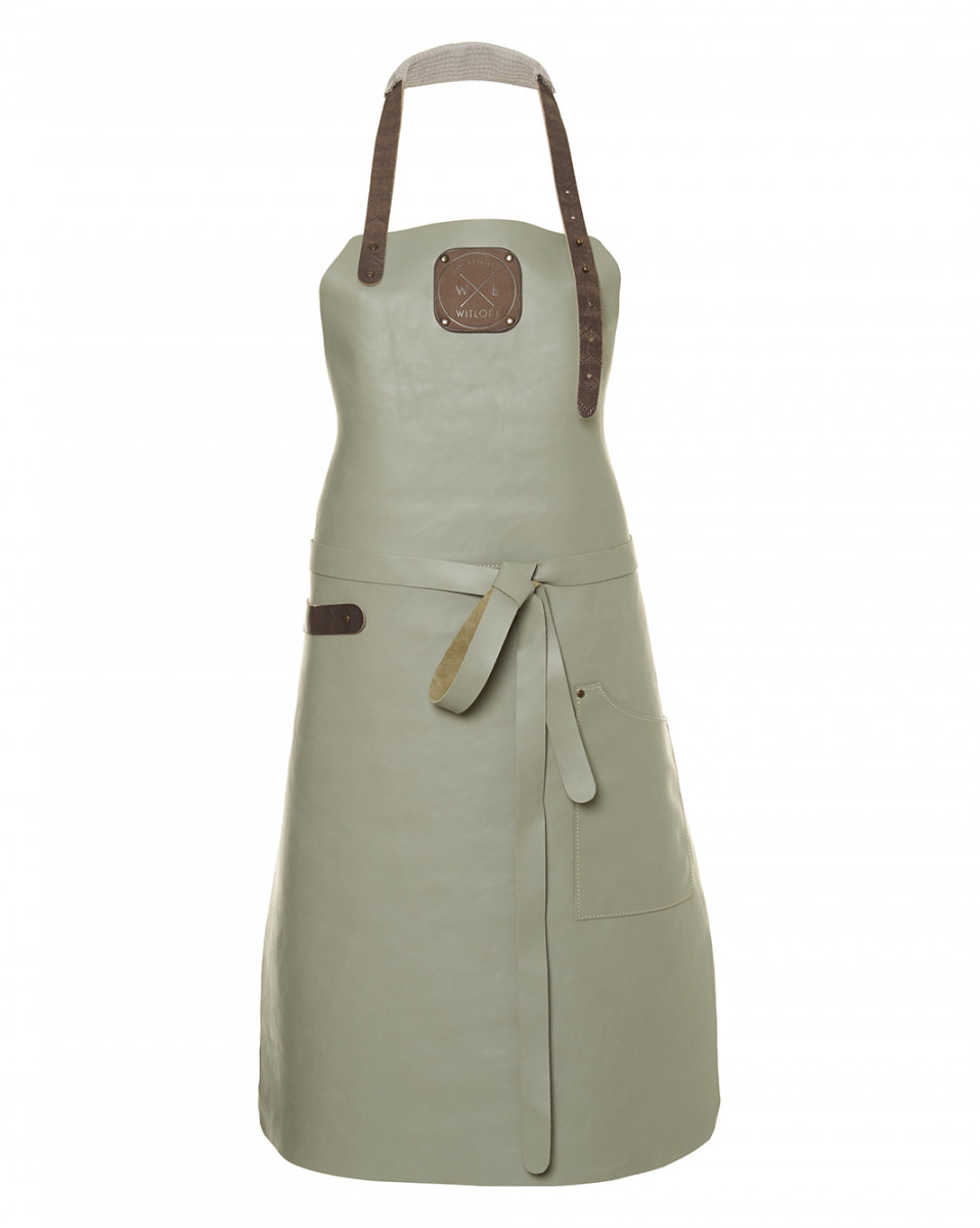 Witloft Apron - Womens - Olive