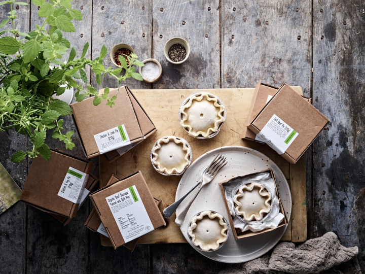 The Pie Lovers' Box
