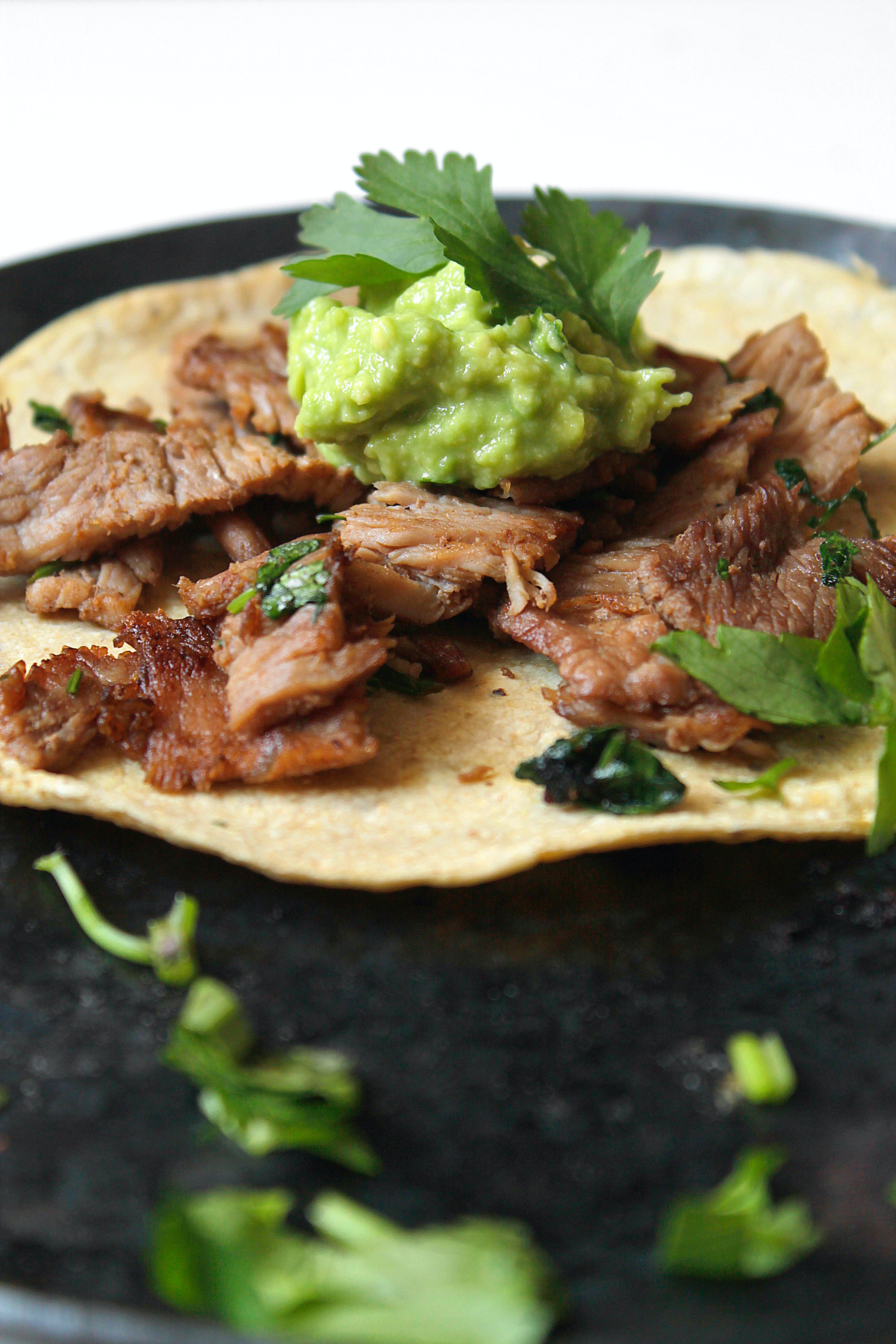 Organic Beef Steak Fajitas